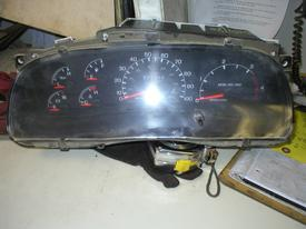 FORD F650 Instrument Cluster