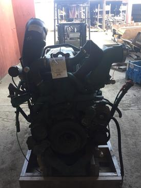 VOLVO D11 Engine Assembly