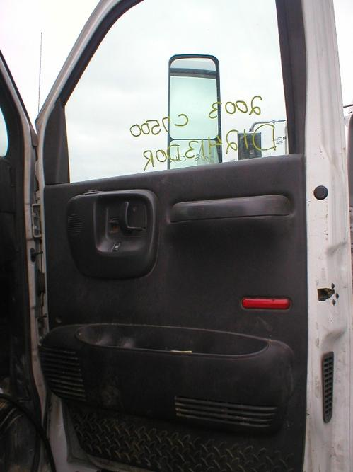 GMC 7000 Door Assembly, Front