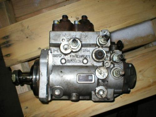 IHC MAXXFORCE 13 Fuel Pump (Injection)