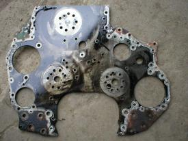 VOLVO VED12-D Front Cover