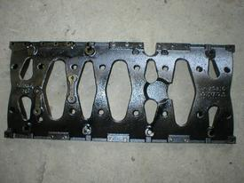 BLOCK STIFFENER PLATE VED12-D Engine Parts, Misc.
