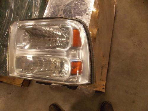 FORD F550 Headlamp Assembly