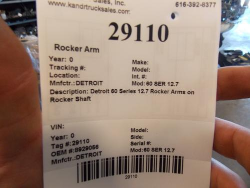 DETROIT 60 SER 12.7 Rocker Arm