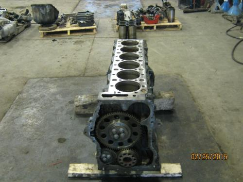 INTERNATIONAL 13LMAXX Cylinder Block