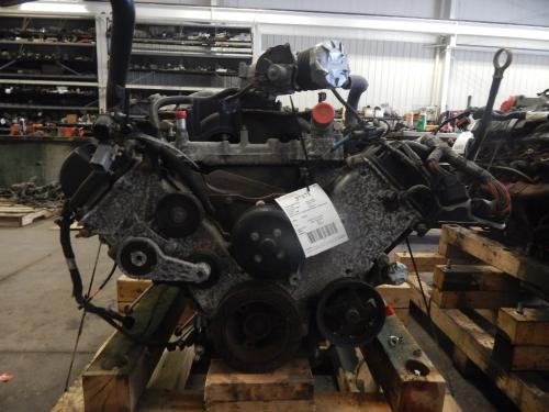 FORD 5.4 Engine Assembly