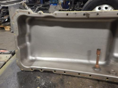 CAT C7 Acert Oil Pan