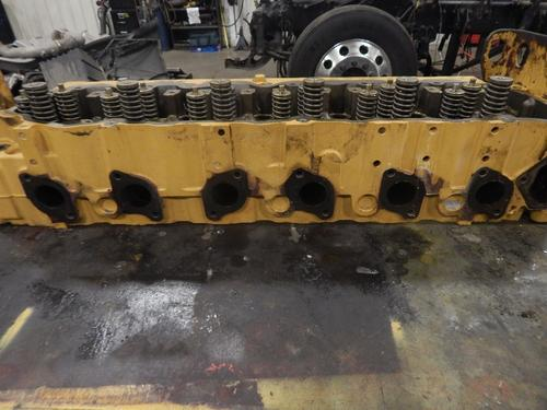 CAT C7 Acert Cylinder Head
