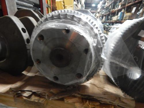 CAT C15 Acert Crankshaft