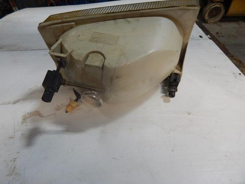 FORD F350 Headlamp Assembly