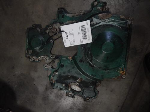 VOLVO D12 Front Cover