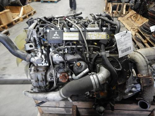 MITSUBISHI F1C Engine Assembly