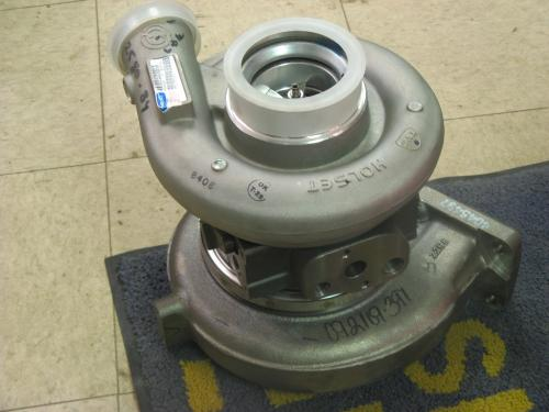 DETROIT SERIES 60 12.7 (ALL) Turbocharger / Supercharger