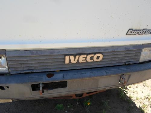 IVECO EURO 12-12 Bumper Assembly, Front