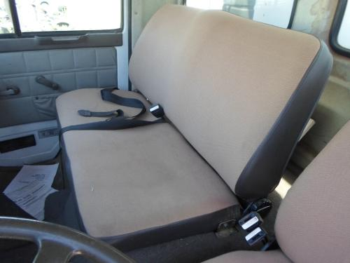 IVECO EURO 12-12 Seat, Front