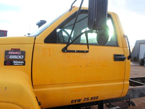 GMC - MEDIUM C7500 Cab