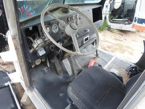 KENWORTH C500 Steering Column