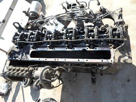 CUMMINS C8.3 Cylinder Head