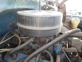 GMC - MEDIUM 7000 Air Cleaner