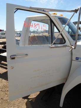 FORD F600 Door Assembly, Front