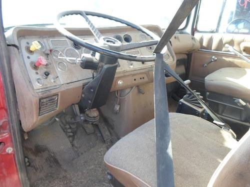FORD LTS9000 Steering Column