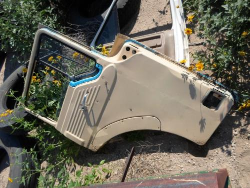 FORD C600 Door Assembly, Front