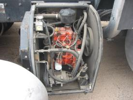AUXILLIARY POWER UNIT PERKINS Equipment (Mounted)
