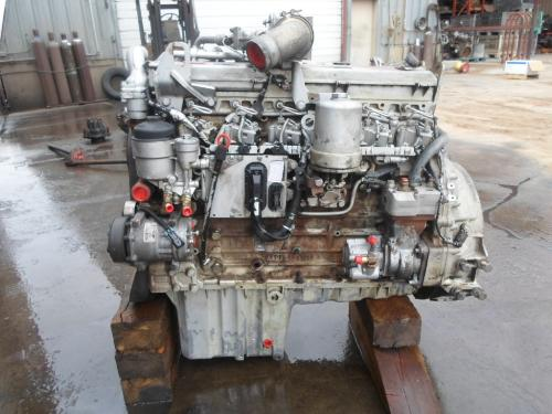 MERCEDES MBE900 Engine Assembly