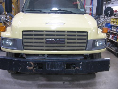 GMC - MEDIUM C5500 Bumper Assembly, Front