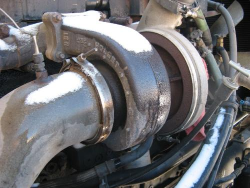 CUMMINS  Turbocharger / Supercharger