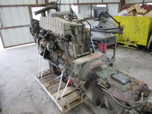 Cummins B/C  1 Engine Assembly