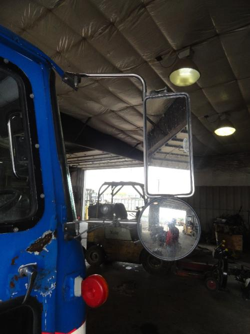 VOLVO WXLL XPEDITOR Mirror (Side View)