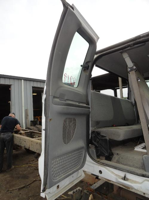 FORD F750 Door Assembly, Rear or Back