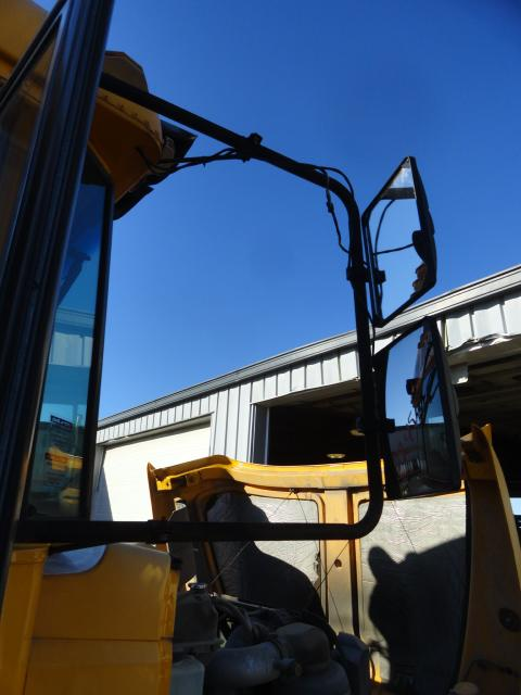 FREIGHTLINER MB70 Mirror (Side View)