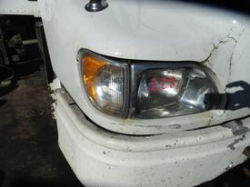 INTERNATIONAL 9100I Headlamp Assembly
