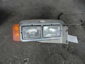 PETERBILT 379XL Headlamp Assembly