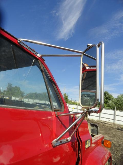 CHEVROLET C-70 Mirror (Side View)