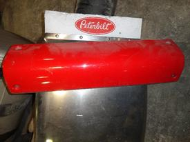 PETERBILT 386 Side Fairing