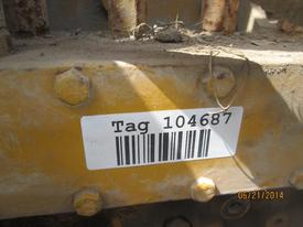 CAT  Fuel Pump (Tank)
