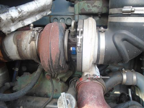 DETROIT S60-12.7DD3-BWarner_171702 Turbocharger / Supercharger