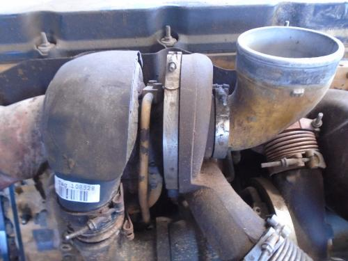 CAT C13-Hot-Garrett_10R2027 Turbocharger / Supercharger