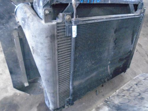 KENWORTH T2000 Intercooler