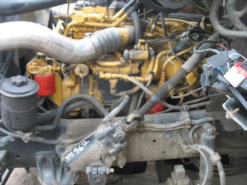 CAT 3306B Engine Assembly