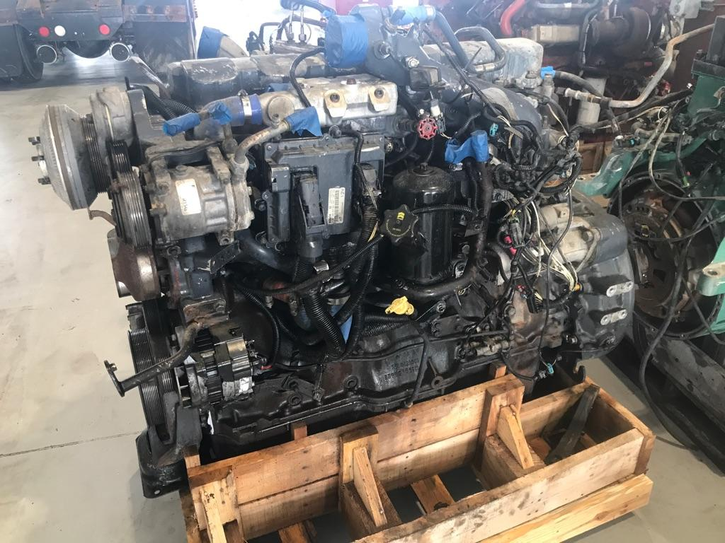 USED 2006 MACK AC ENGINE ASSEMBLY PART #6567