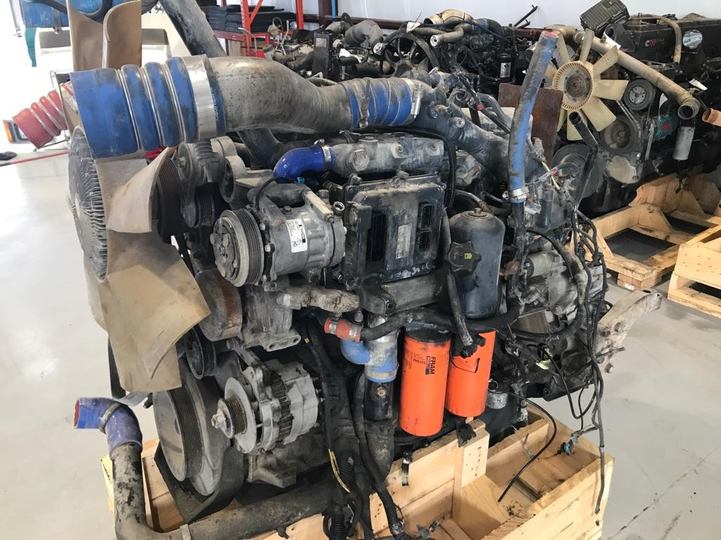 Used Truck Parts For Sale In Florida 2012 Volvo Vn Wiring Harness 2005 Mack E7 427 Engine Assembly Part 1678