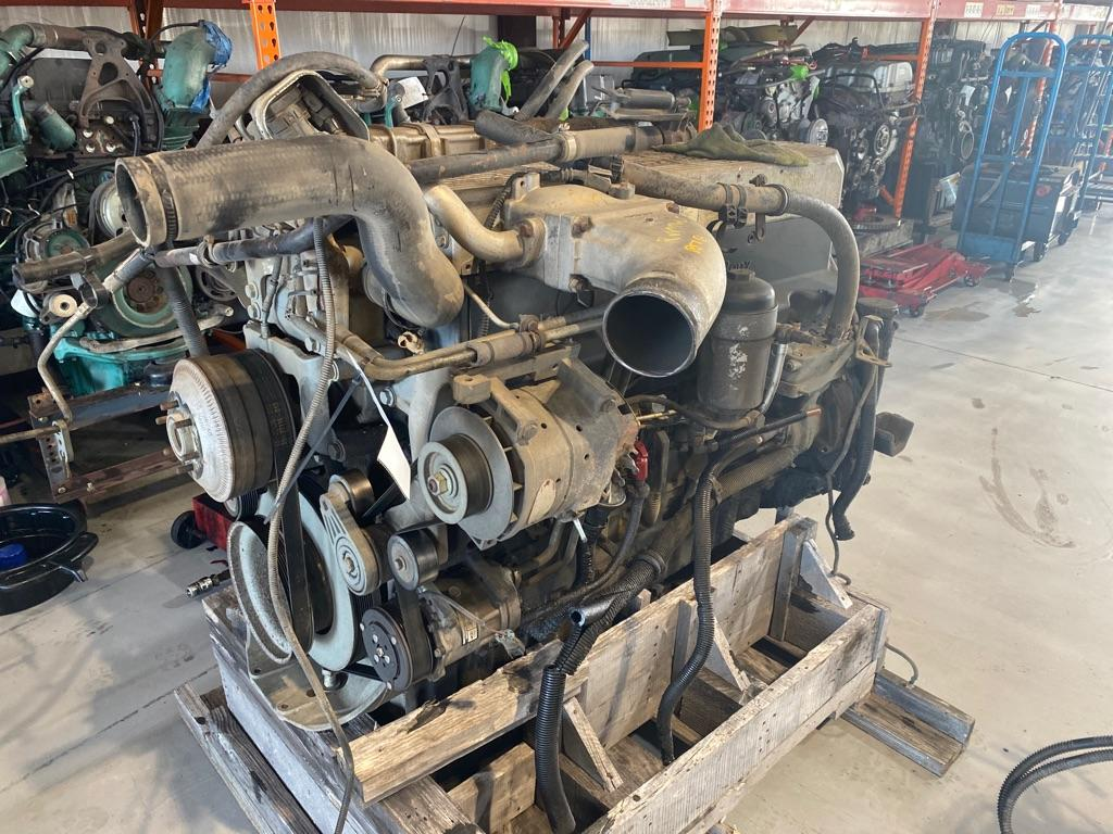 USED 2007 MERCEDES MBE4000 ENGINE ASSEMBLY PART #10947