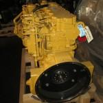 CATERPILLAR C6.6 Engine Assembly