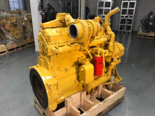 CATERPILLAR 3406C-WJAC Engine Assembly