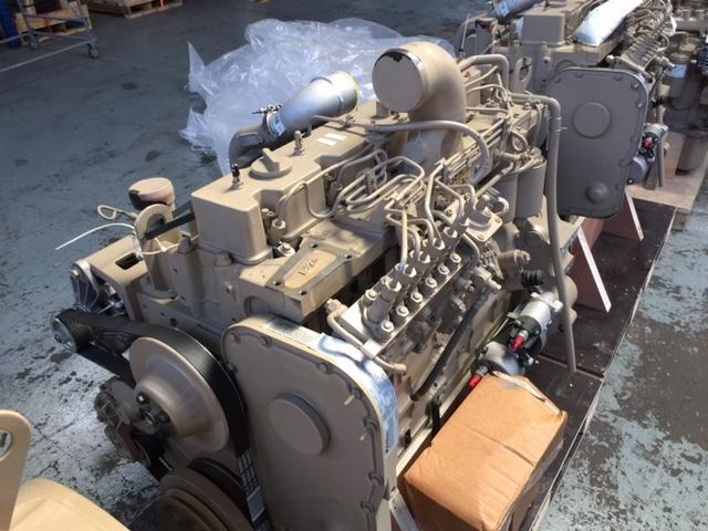 Cummins 6ct8 3 For Sale On Diesel Engine Trader