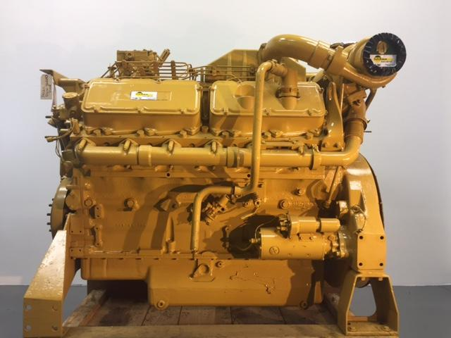 CATERPILLAR 3412C Engine Assembly